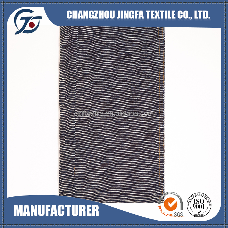 Denim Fabric Exporter Various Style organic stretch fabric