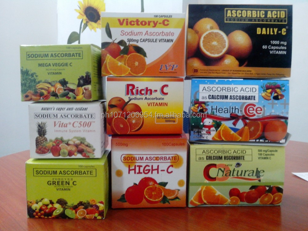 FOOD SUPPLEMENT MANUFACTURER