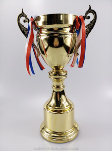 39cm gold trophy cup award as world cup trophy