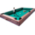 Factory Price inflatable human billiards Field Games , snooker pool table China