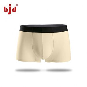 New Fashionable Design Breathable Antistatic Made To Order Boxer Brief