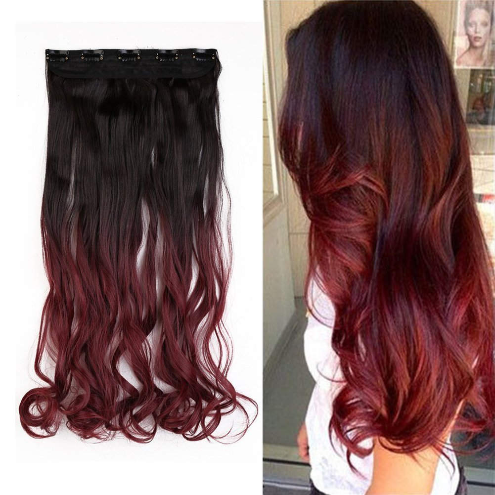 Cheap Plum Red Hair Find Plum Red Hair Deals On Line At Alibaba