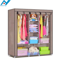 2019 hot sale cupboard for clothes furniture wardrobe