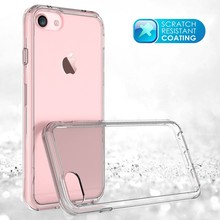 Clear hard back case cover, 4.7 inch phone case for Iphone 6 and Iphone7