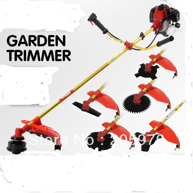 Online Buy Wholesale gas weed trimmer from China gas weed