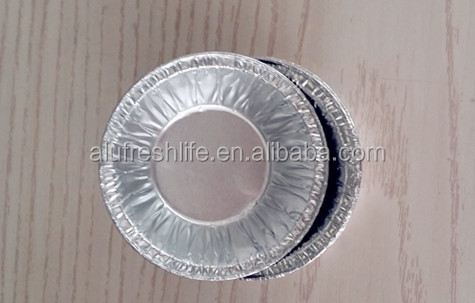 Specialized Production Food use Aluminium foil container/tray
