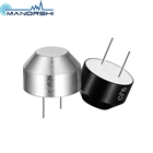 18mm 40khz 140V aluminum Waterproof Ultrasonic Transducer Sensor