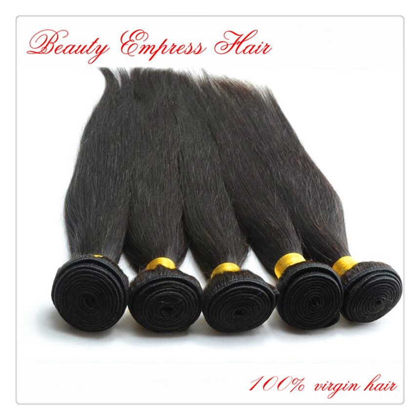 "Beauty Empress hair: Peruvian virgin hair straight extensions 10pcs/lot 8""-30"" unprocessed hair,whole sail price,shipping free"