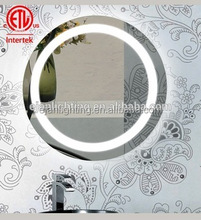 Fashionable Designed Full Length Lighted Vanity Mirror