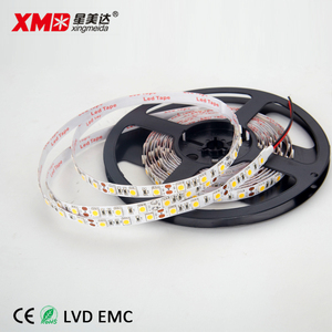 CE Certified arduino control 5050 smd led strip light hl1606