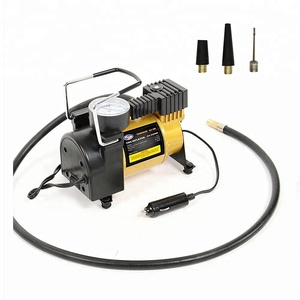 12v 30mm single piston 150 psi tornado hand pump portable air compressor supplier