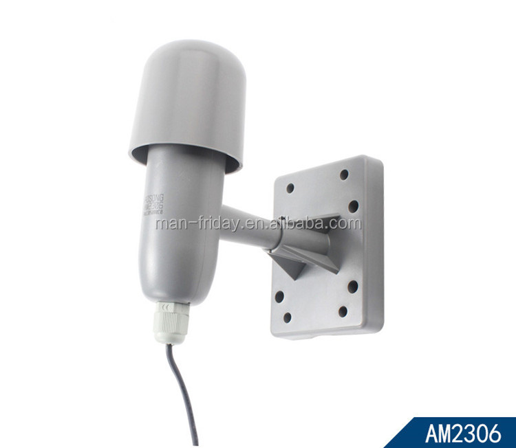 Useful Electronics AM2306 Digital Temperature and Humidity Sensor Operation