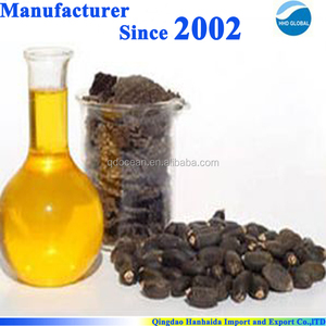 jatropha oil / crude jatropha oil / jatropha curcas oil