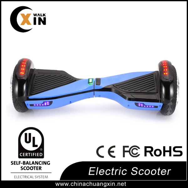 USA warehouse UL2272 certified wholesale hoverboard 6.5 inch 8inch 10inch