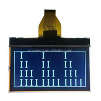 Cog 128*64 Graphic Rohs display module lcd UNLCM10293