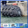 Floating Pneumatic Rubber Fender with Chain and Tire Cage