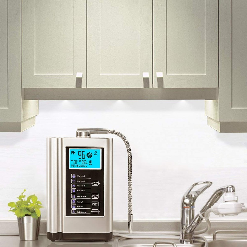 EHM Ionizer hot-sale natural alkaline water filter directly sale on sale