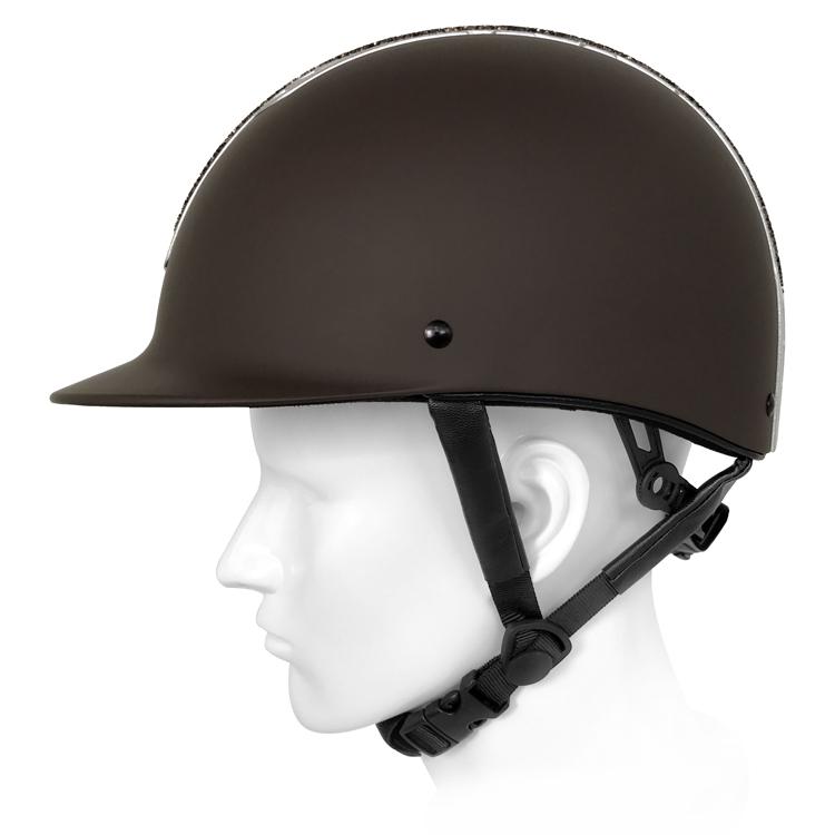 SGS-Audited-Perfomance-Western-Equestrian-Helmets