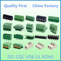 Similar Wago terminal block connector 8P 10P 24P