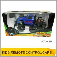 Plastic 4ch high speed wholesale nitro rc cars OC0201559