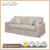 New Model Sofa sets American Furniture Living Room Sofa with Fabric cover removeable