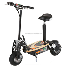 1500w brushless e-scooter,2 wheel electric scooter for adult