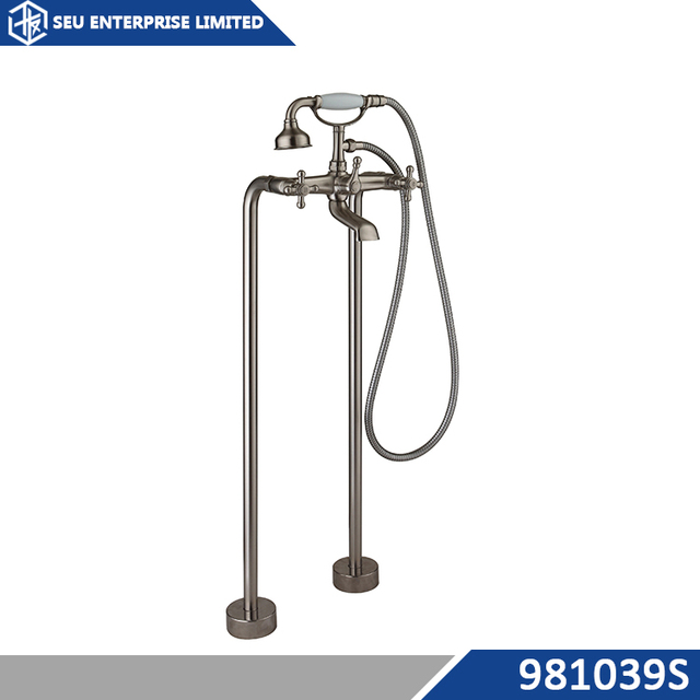 stand up shower faucet. Free standing stand up telephone shower faucet Buy Cheap China Products  Find