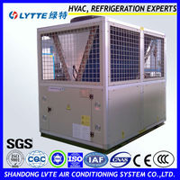 High Quality Air Source Heat Pump ,Air to Water Heat Pump for Residential or Commercial Use in Heating, Cooling