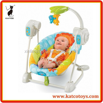 Hot Sales Rainforest Friends Space Saver Swing Seat Electric Baby Swing Chair Buy Electric Baby Swing Chair Baby Rocking Chair Baby Rocker Product