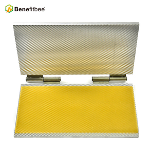 Beeswax machine Beeswax embossing machine for beekeeping equipment