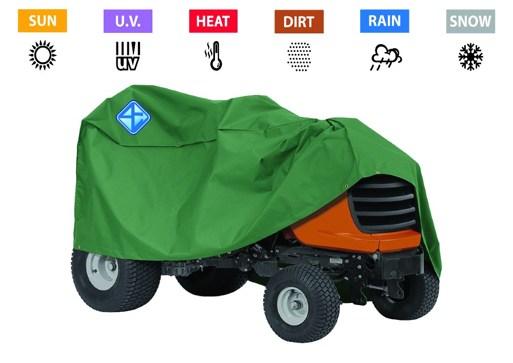 All Weather Waterproof Cover Tractor lawn tractor cover
