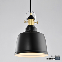 New design light fitting vintage industrial lamp with ce rohs