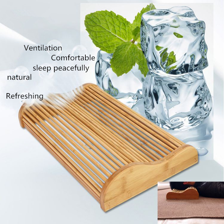 bamboo Anti-Snore pillow
