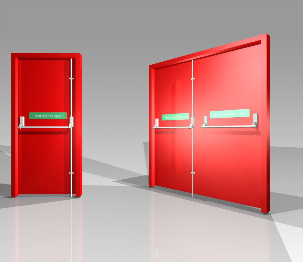 Ul Listed Fire Doors - Buy Fire Rated Door With Vision Panel Product on Alibaba.com & Ul Listed Fire Doors - Buy Fire Rated Door With Vision Panel ... Pezcame.Com