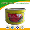 Eat Healthy Food Canned Pork Meat Stewed Pork with Preserved Vegetable