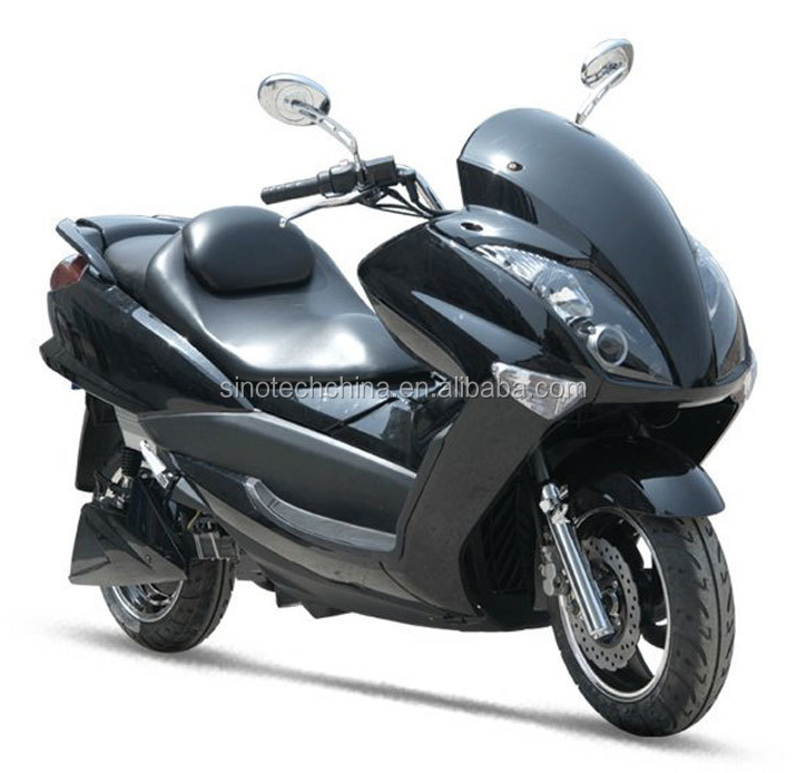 trade assurance cool T3 max motor electric moped electric scooter 5000w eec