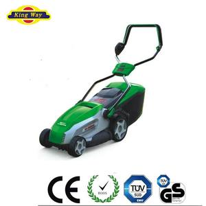 Professional Movers CE Approved Cordless Lawn Mover Cordless in Lawn Mover