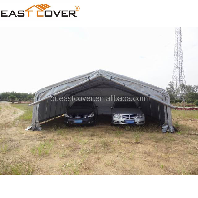 22'Wx20'L new hot sale low price two car garage