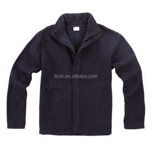 Modacrylic flame Retardant Fleece Jacket