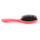 Xinlinda brand Cushion Easy Clean Ion Fusion Wet Private Label Professional Hair Brush