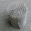 Stainless steel Metal Wire Gauze structured packing