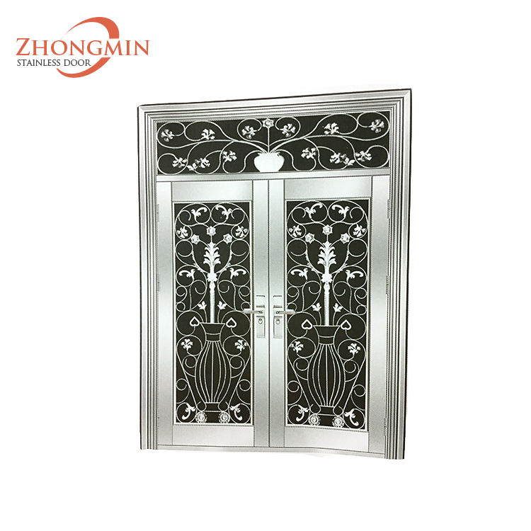 low priced 9e475 d5e9a Cheap Price Luxury Stainless Steel Entry Door Bifold Used Exterior French  Doors For Sale - Buy Used Exterior Doors For Sale,Used Exterior French  Doors ...