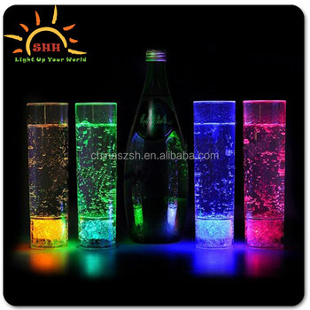 2016 New Products Wedding Decoration Party Supplies Plastic Led ...