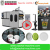 HAS VIDEO CK660 Disposable Plastic Plates And Cups Making Machine