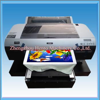 Digital t shirt printing machine automatic t shirt for T shirt printing machines prices