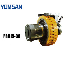 High quality stacker electric motor spares parts forklift drive wheel