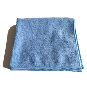 MICROFIBER rayon cleaning cloth