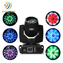 7R Beam 230 W Moving Head Beam Spot Wash 3in1 Light Sharpy 7r Beam Light ราคา