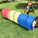 Poray tunnel play tent pop-up kids play tent climbing tubes