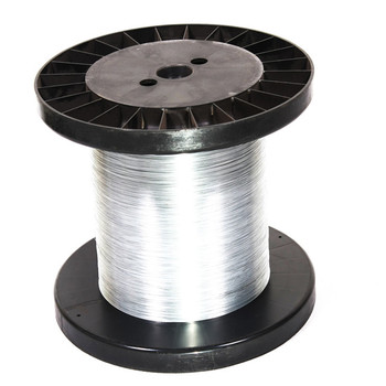 Electro/hot Dipped Galvanized Thin Iron Wire,Eg Binding Wire Factory ...